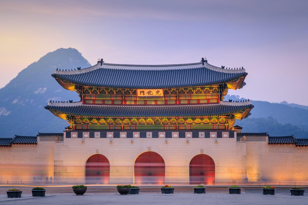 韓國 航空券