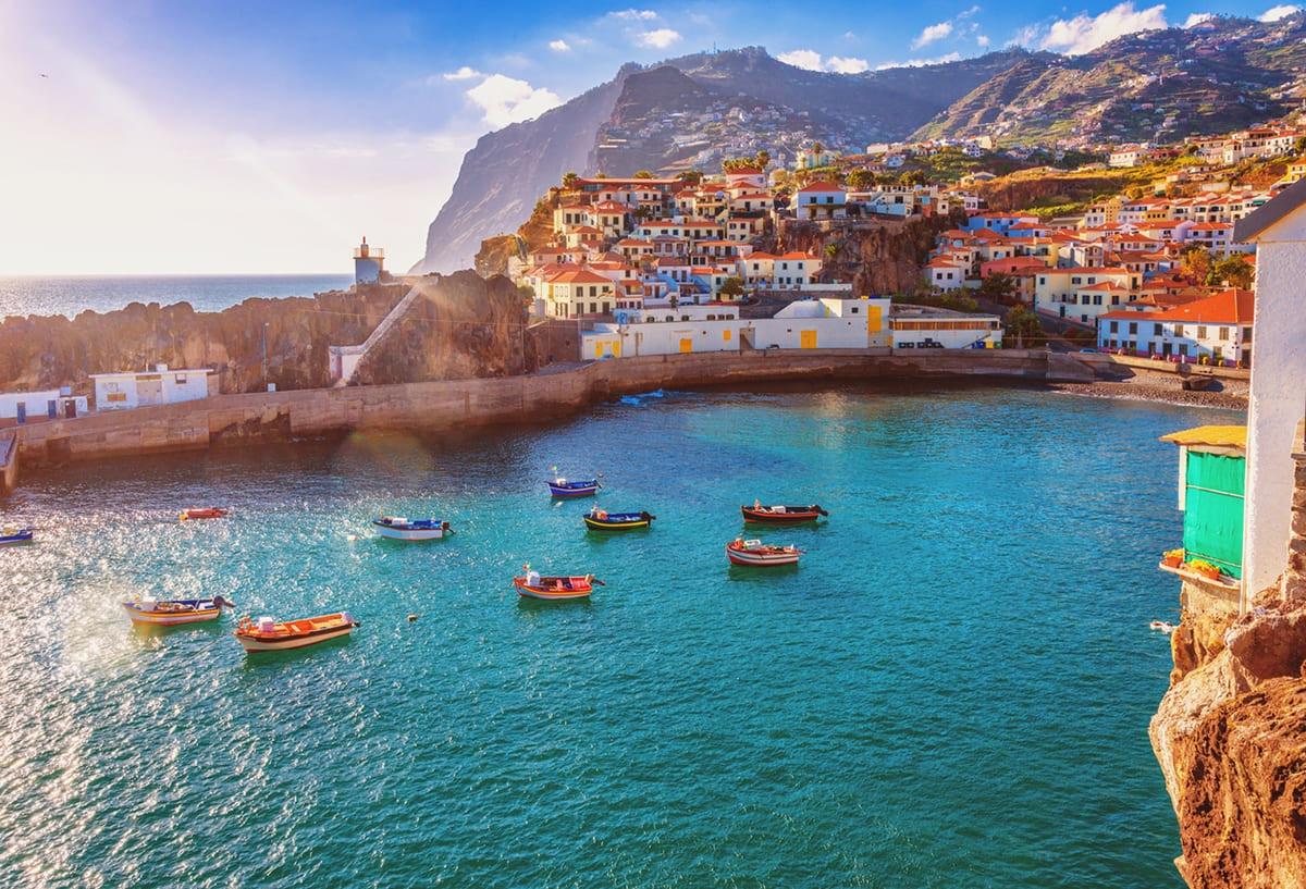 葡萄牙 航空券