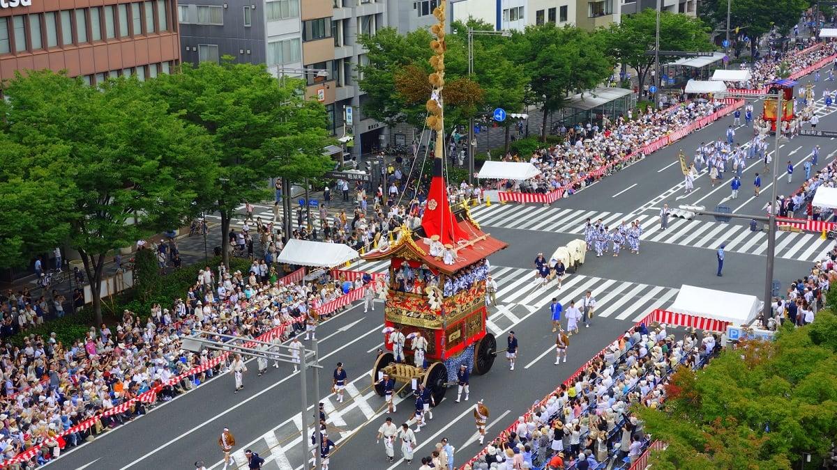 疫病 祇園祭