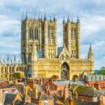 歐洲 教堂 英國