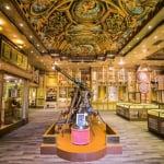 台中東區新天地西洋博物館