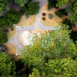 同心公園 雲林虎尾景點 雲林景點