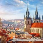 布拉格旅遊景點