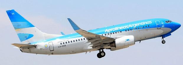 阿根廷航空